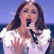 阿尔巴尼亚 高音搭配震撼舞美