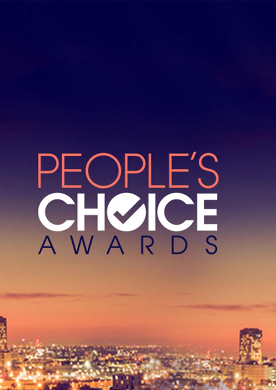 2016人民选择奖颁奖典礼 - 视频在线观看 - 第42届人民选择奖