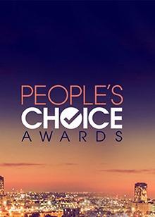 2016人民选择奖颁奖典礼