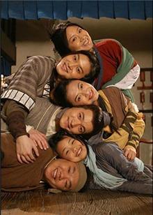 《武林外传》十年后回首!沙溢姚晨这些主演们怎么样了?