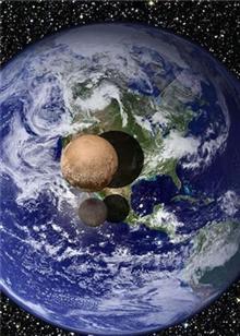 冥王星之年