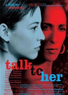 对她说(2002)