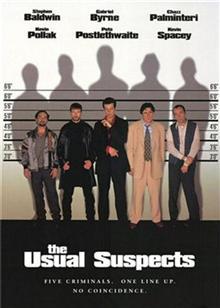 非常嫌疑犯(1995)