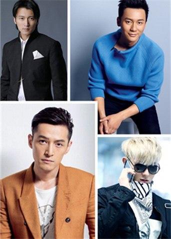 李晨被曝身家10亿 盘点娱乐圈的隐形富豪