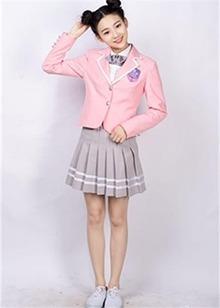 超级女声全国100强选手:鲁照华