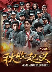 <B>秋收起义</B> DVD版