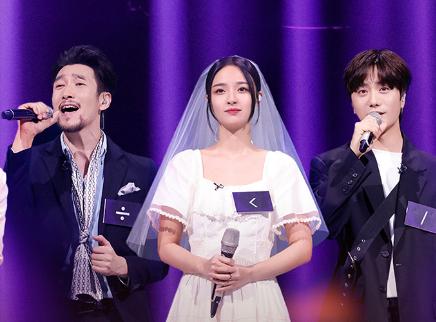 第4期:李莎旻子婚纱造型合唱
