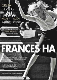 弗兰西丝·哈