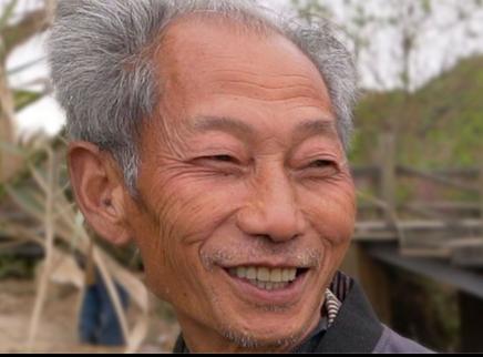 中国70岁神级农民!
